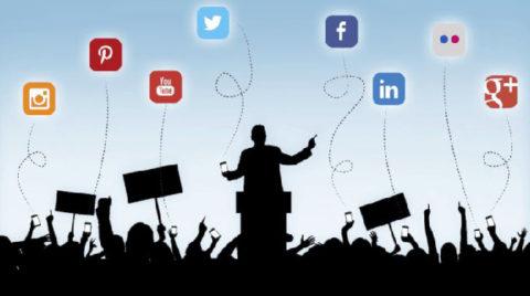 la política en la era digital
