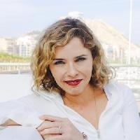 Dra. Marta Martin Catedrática. Diputada en el Congreso de los Diputados