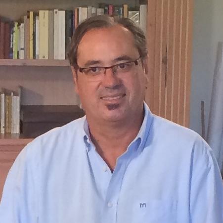 Federico Utrera Comunicacion Politica CES Next Biografia