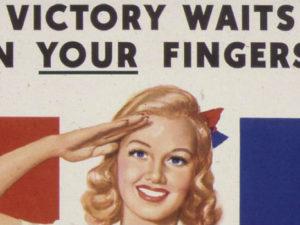 La propaganda política, una instrumento poderoso desde sus orígenes