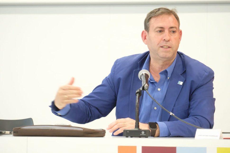 Jose Antonio Rodriguez Salas Alcalde Tuitero CES Next Alcalde de Jun