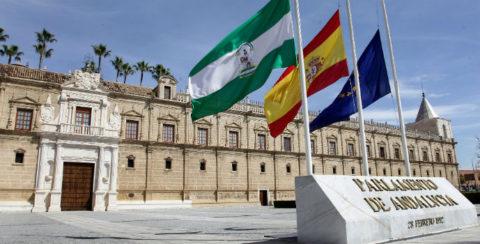 Este domingo 2 de diciembre se celebran las elecciones andaluzas