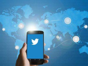 8 razones por las que Twitter es la red social para hacer política