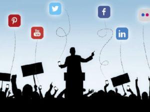 ¿Cómo hacer política en la era digital?