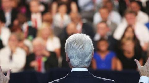 Como afrontar una crisis con la comunicación politica