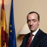 Francisco Martínez Vázquez miembro del claustro de CES Next
