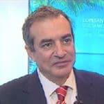 Francisco Moreno, miembro del claustro de CES