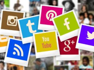 Ya puedes seguirnos en todas las redes sociales del CES Next