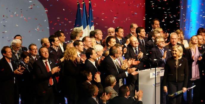 La imagen política puede ser un factor decisivo a la hora de elegir a un candidato.