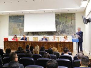 CES Next inaugura el curso 2018/2019 apostando por la Comunicación Política