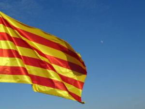 El conflicto catalán: dos maneras de utilizar la Comunicación Política