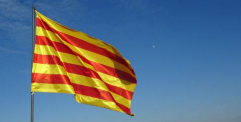 La Comunicación Política en el conflicto catalán es fundamental.