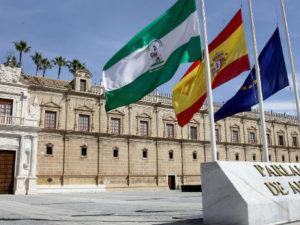 Elecciones andaluzas 2018: todos los datos sobre los comicios en Andalucía