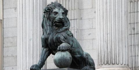 La moción de censura de Pedro Sánchez, entre los acontecimientos políticos que han marcado el 2018