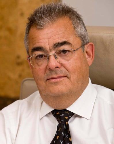 Jesús Parralejo Agudo