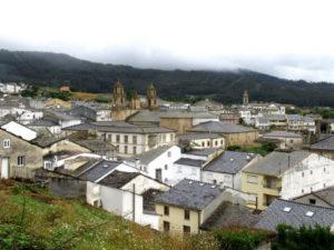 La España vacía: el 53% del territorio español está en riesgo de despoblación