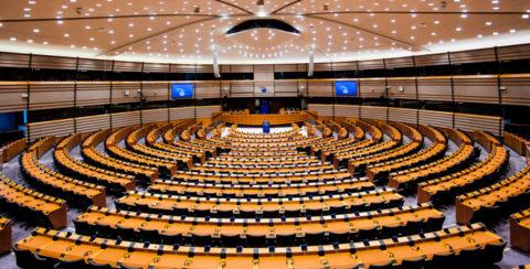 Elecciones al Parlamento Europeo 2019