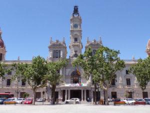 Resultados de las elecciones municipales en las principales ciudades españolas