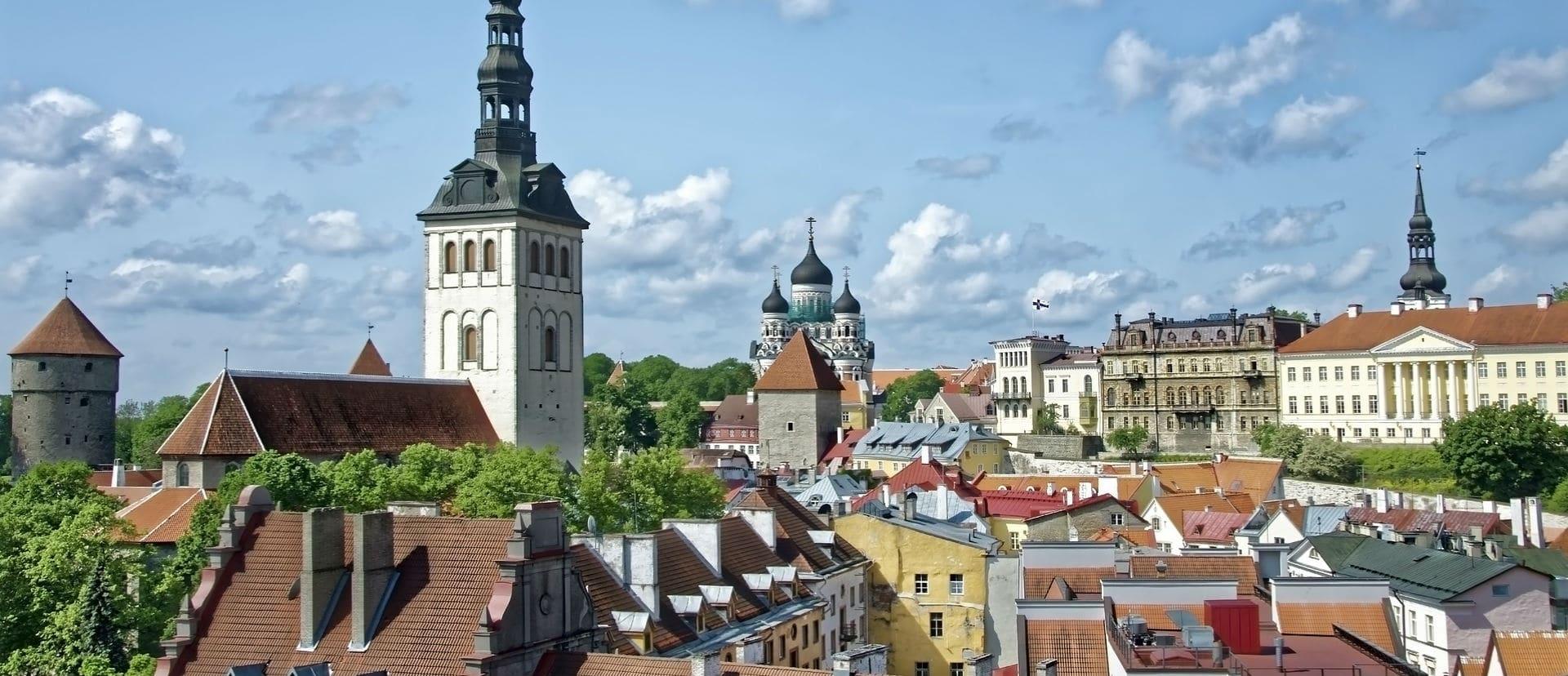 I-voting es un sistema de voto electrónico que triunfa en Estonia