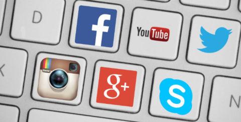Las redes sociales son una herramienta fundamental para la Comunicación Política