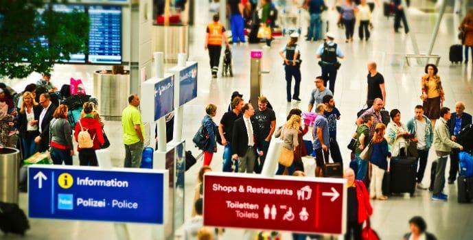 El Marketing Turístico basa, cada vez más, sus estrategias en el Big Data