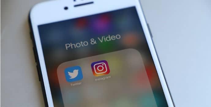 Instagram se está consolidando, cada vez más, como canal para la Comunicación Política