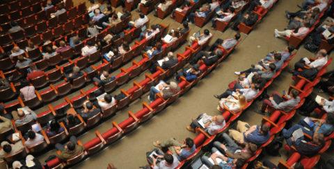 ACOP celebrará un debate sobre debates el 29 de octubre