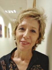 María José Cavadas Gormaz