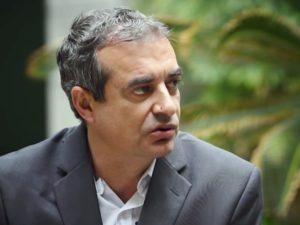 Texto íntegro del discurso del profesor Francisco Moreno (Ces Next Educación) en el Congreso: proyecto de gestión de RTVE