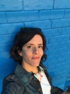 María Gómez Bravo, docente CES Next